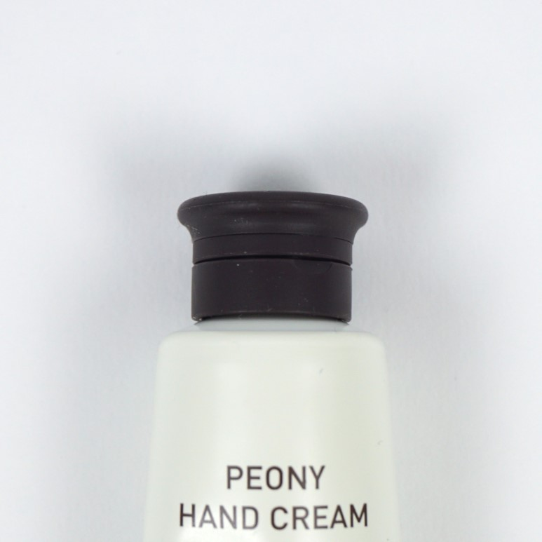 Innisfree Jeju Perfumed Hand Cream review