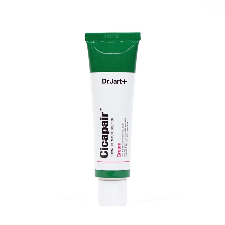 Dr.Jart+ Cicapair Cream review