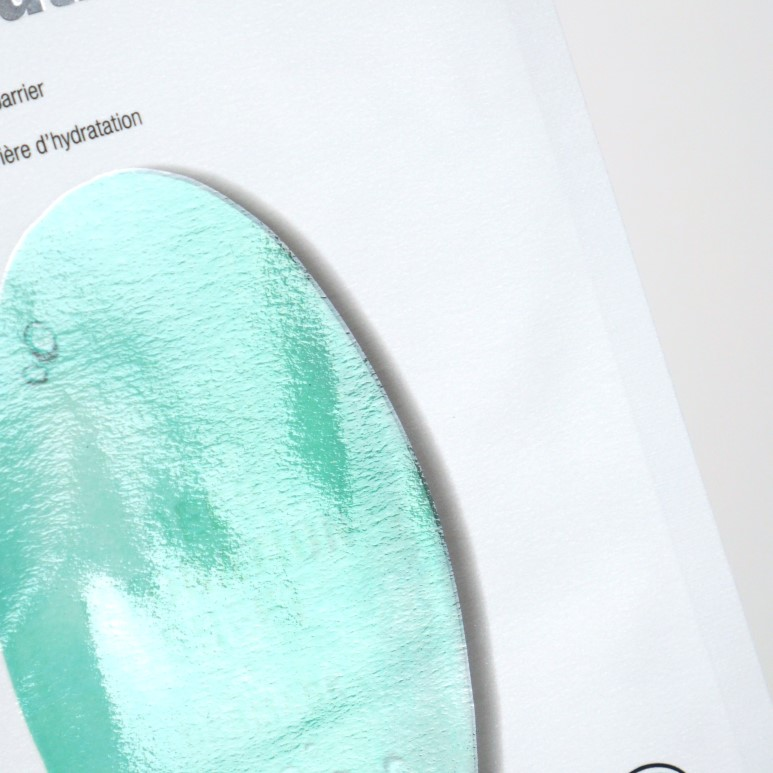 Dr.Jart+ Dermask Water Jet Soothing Hydra Solution review
