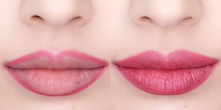The Face Shop Creamy Touch Lip Liner review