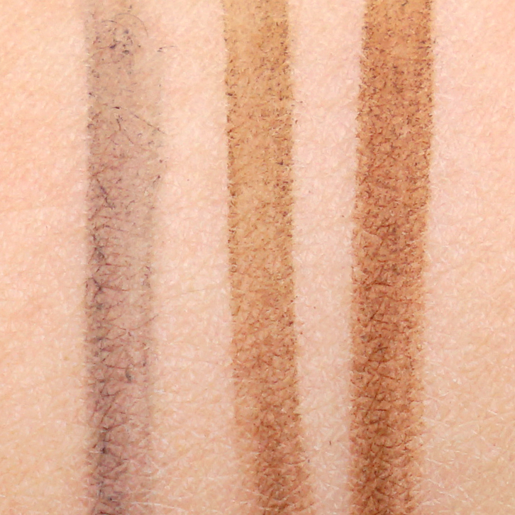 Rivecowe Tri-Making Auto Eyebrow Pencil review
