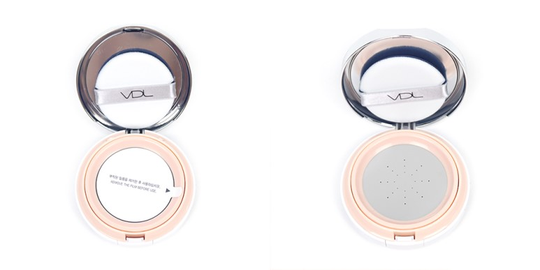 VDL Beauty Metal Cushion Foundation Long Wear review