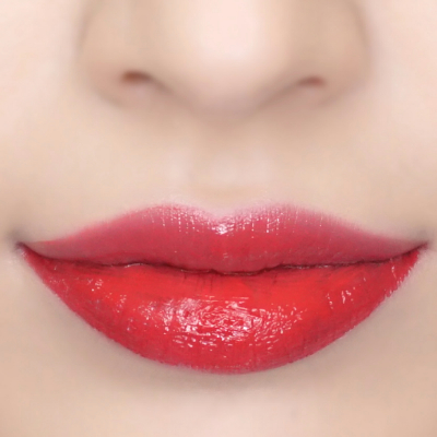 Etude House Color In Liquid Lips Juicy review
