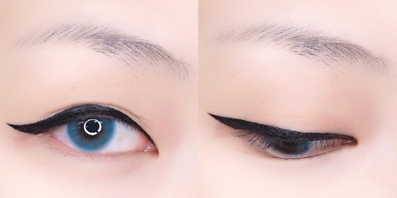 Etude House Drawing Show Easygraphy Brush Liner review