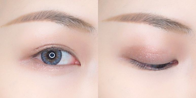 Etude House My Little Nut Play 101 Blending Pencil review