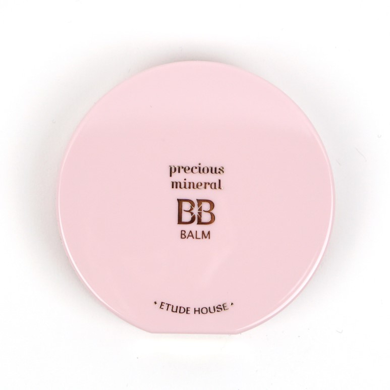 Etude House Precious Mineral Essence Beautifying Block Balm review