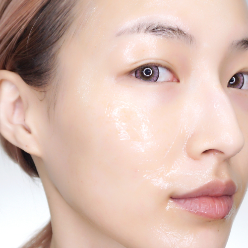 Etude House Honey Cera Wrapping Mask review