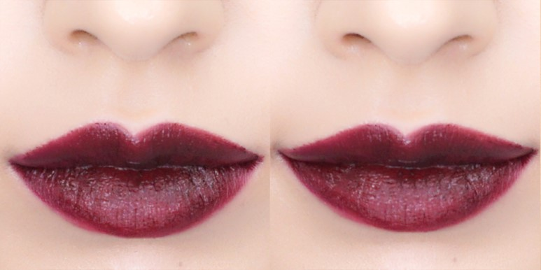 Espoir Moody Bloody Lipstick No Wear S review