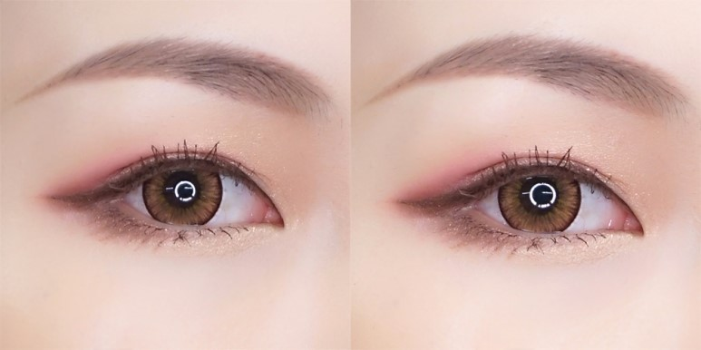 Espoir Moody Bloody Ultimate Feather Volume Mascara review