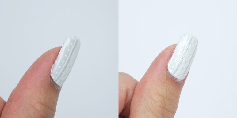 Innisfree Self Nail Sticker Full Tip review