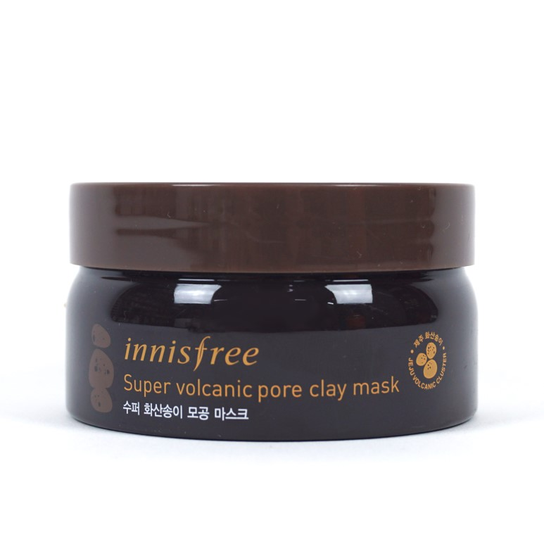 Super Volcanic Pore Clay Mask review