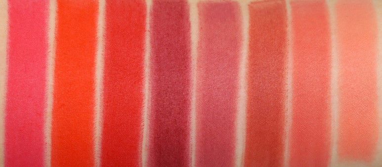 Clio Mad Matte Lips review