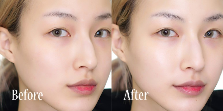 Keep In Touch Glow Skin Make Up Cream review