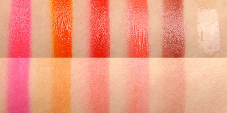 Keep In Touch Water Lip Tattoo Tint review