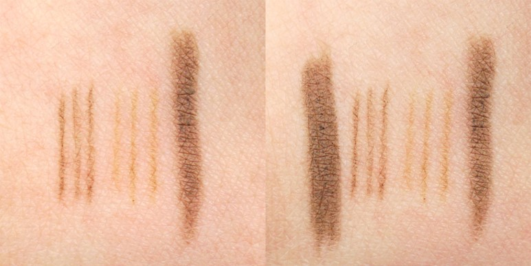 Keep In Touch Your Brow Skinny Shape Pencil review
