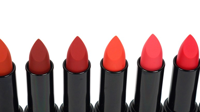 Tonymoly Perfect Lips Lip Cashmere review