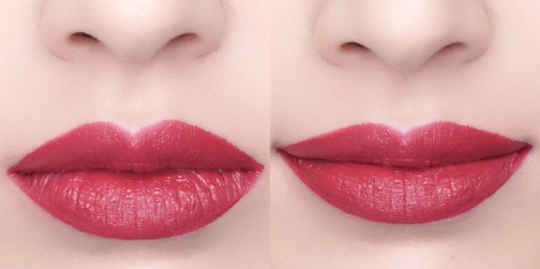 Tonymoly Perfect Lips Flat Bar review