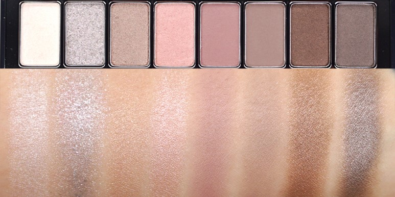 Tonymoly Perfect Eyes Multi Palette review