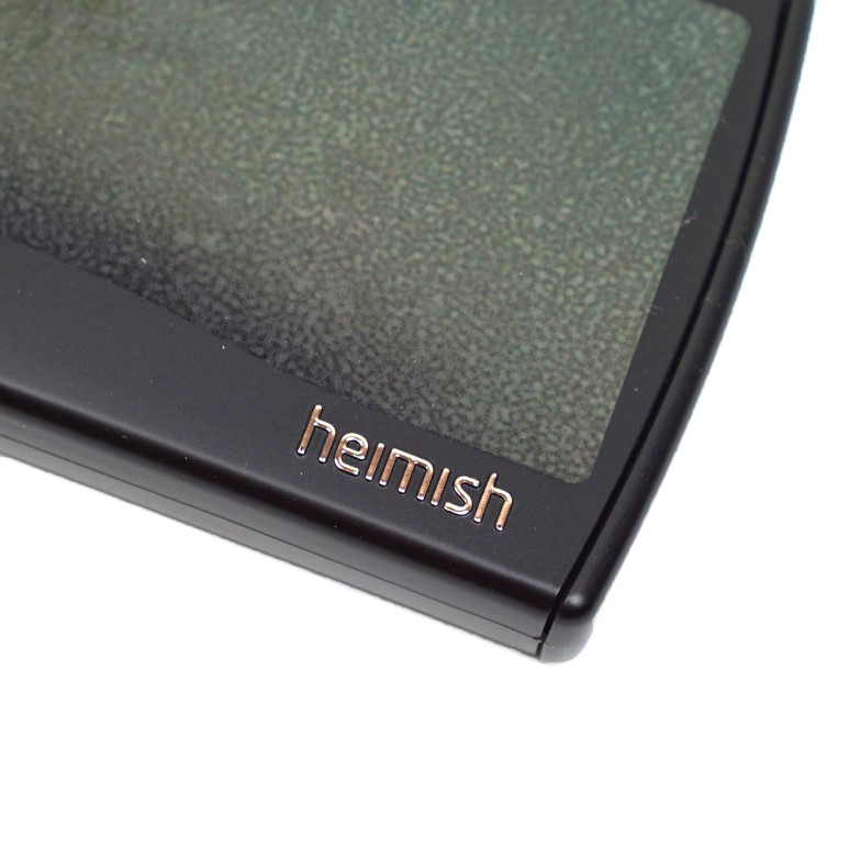 Heimish Dailism Coralic Eye Palette Limited Edition review
