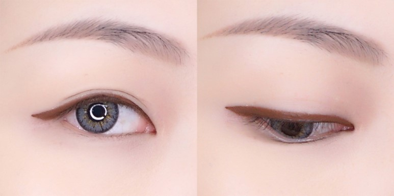 Holika Holika Wonder Drawing Skinny Eye Liner review