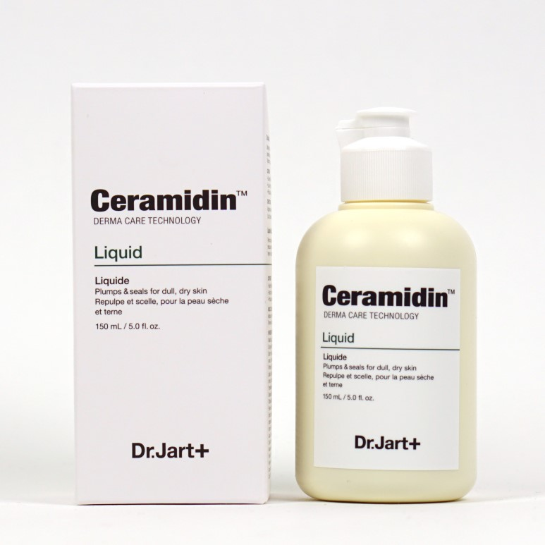 Dr.Jart+ Ceramidin Liquid review