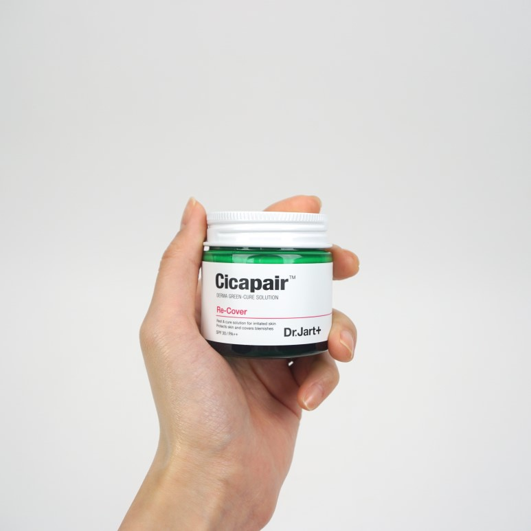 Dr.Jart+ Cicapair Re-Cover review