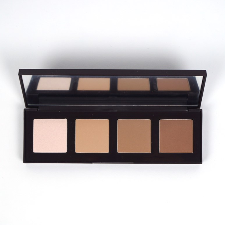The Saem Eco Soul Contour Palette review