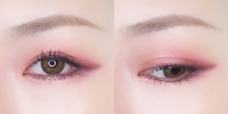Etude House My Little Nut Lash Perm Curl Fix Mascara Black review