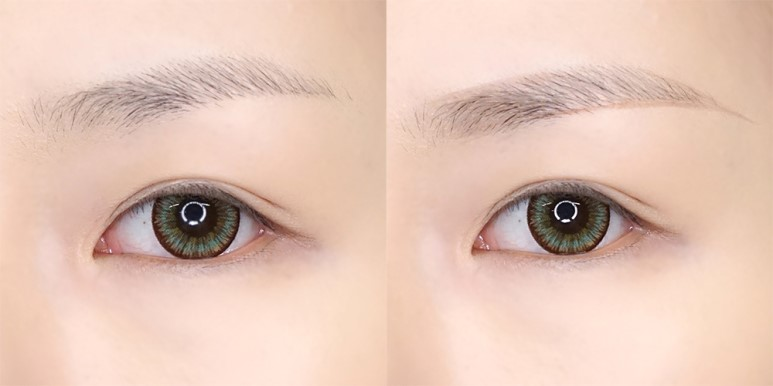 Etude House Brow Contouring Kit review