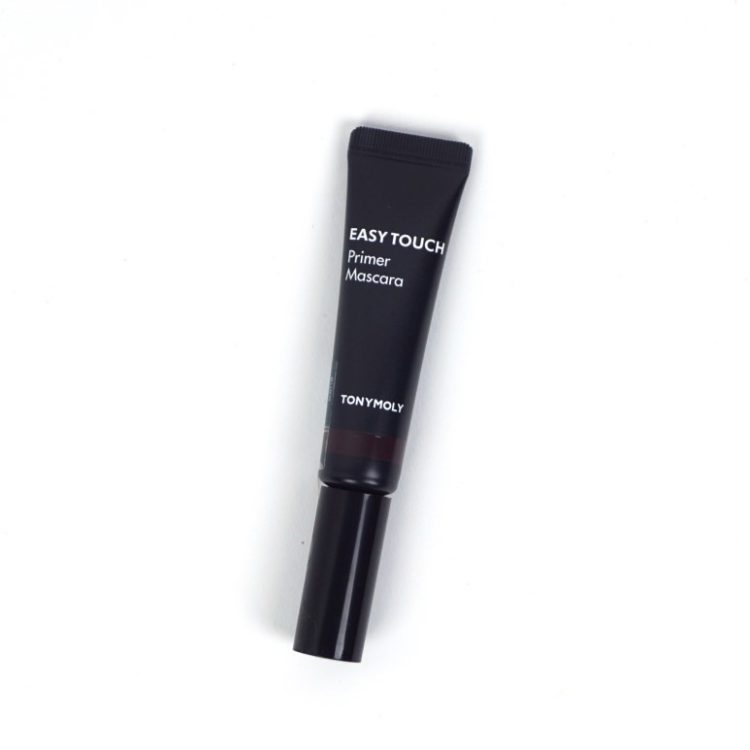 Tonymoly Easy Touch Primer Mascara review