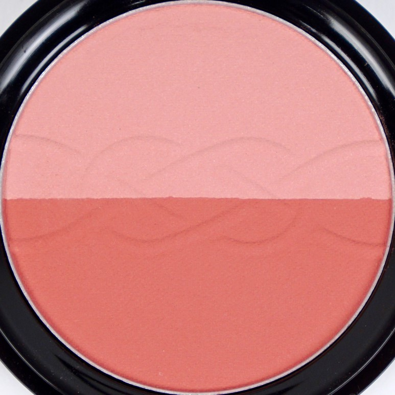 Missha Dual Mate Blusher review