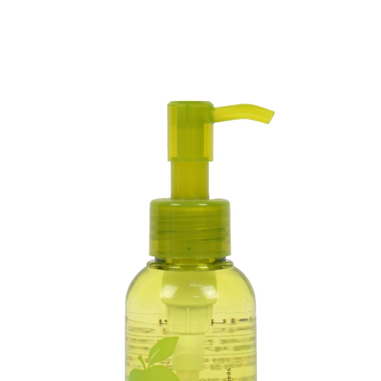 Innisfree Apple Seed Cleansing Oil review