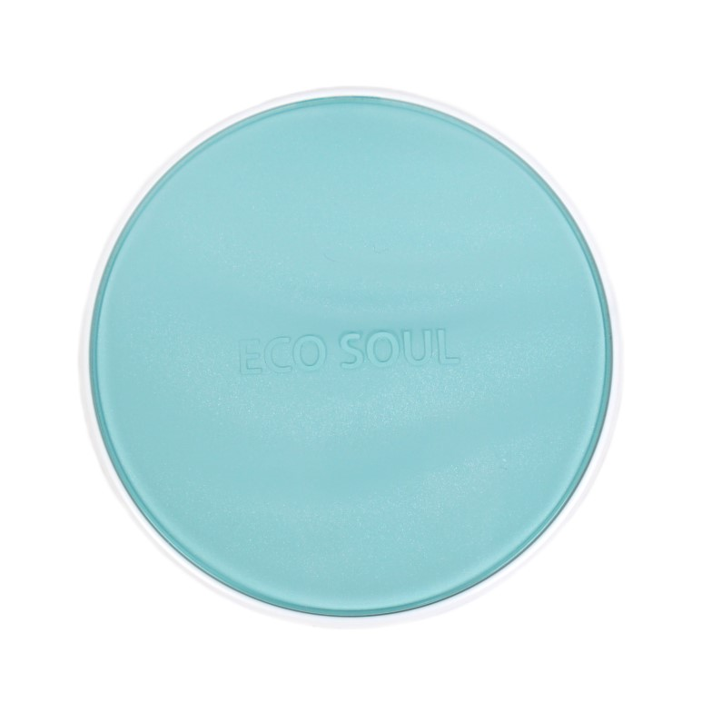 The Saem Eco Soul Essence Cushion Matte Longwear review