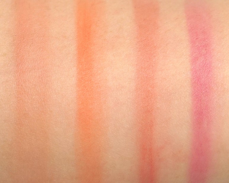 SkinFood Fresh Fruit Juice Extraction Blush review