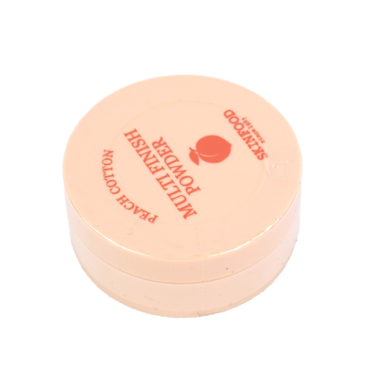 SkinFood Peach Cotton Multi Finish Powder review