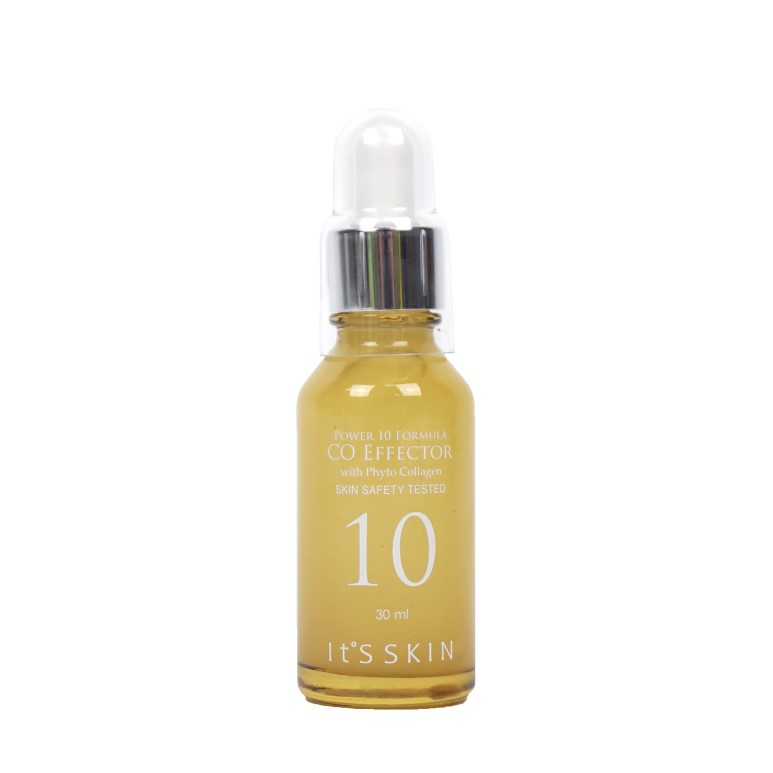 It's Skin Power 10 Formula CO Effector review