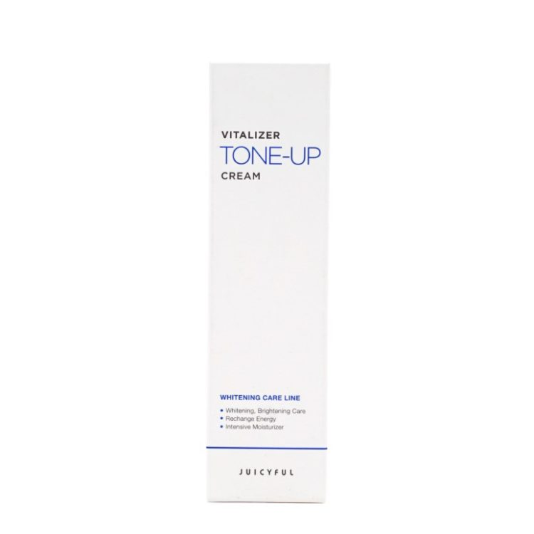 Juiceyful Vitalizer Tone-Up Cream review