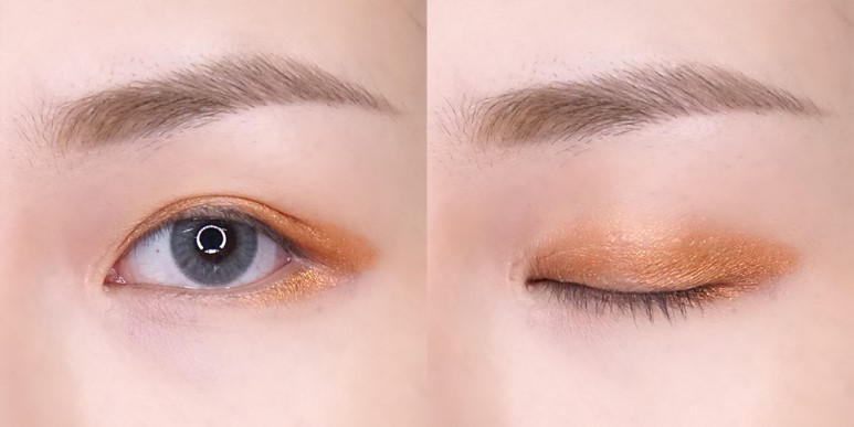 CLIO Prism Air Shadow review