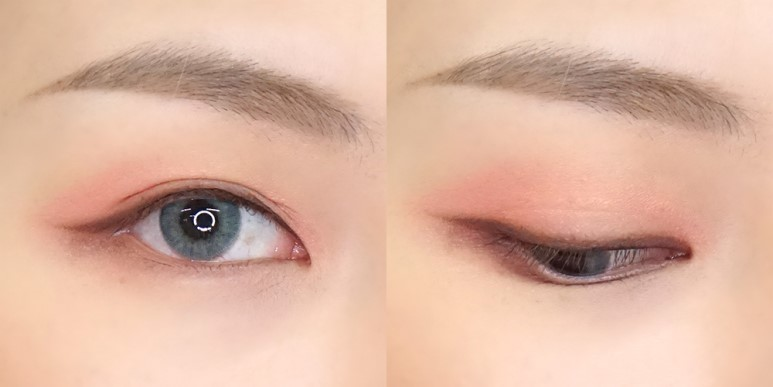 Peripera Ink Fitting Eyes Perikiki On The Beach Summer Collection review