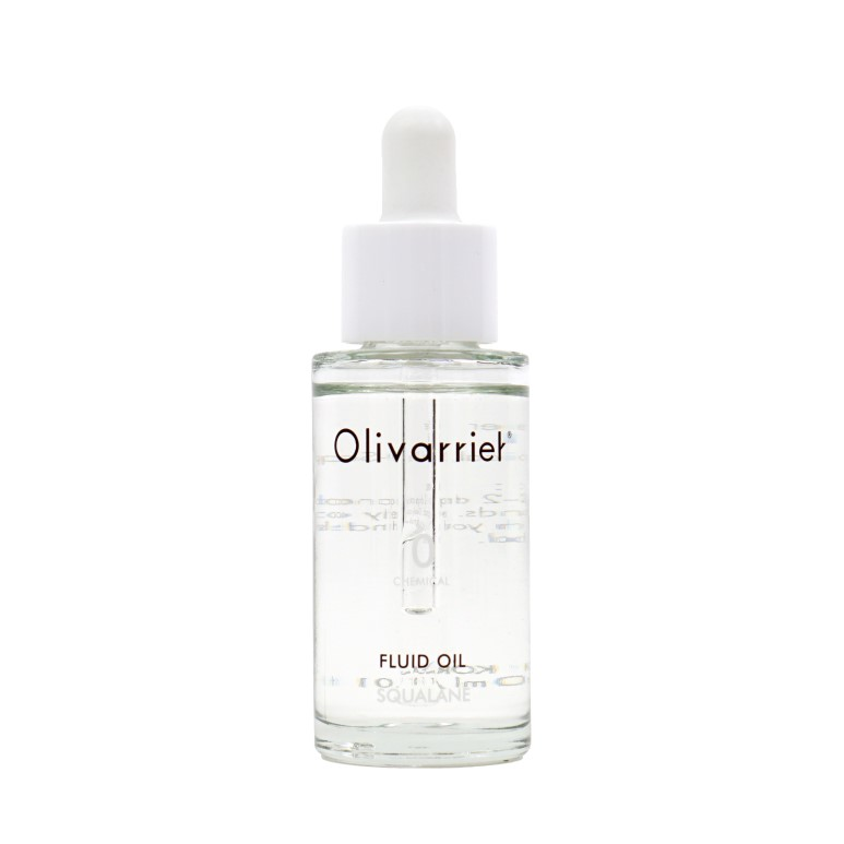 Olivarrier Fluid Oil review