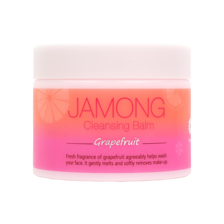 Hope Girl Jamong Cleansing Balm review