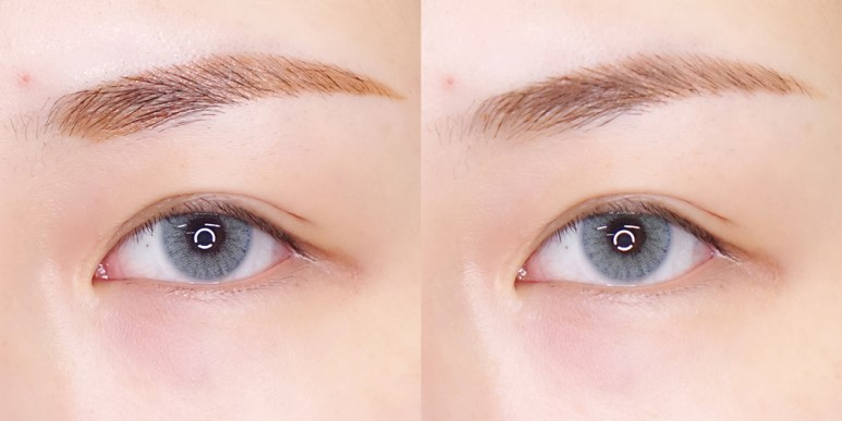Innisfree Tinted Dual Brow review