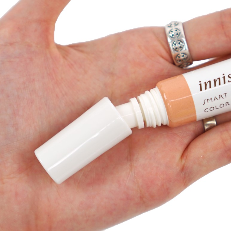 Innisfree Smart Drawing line review