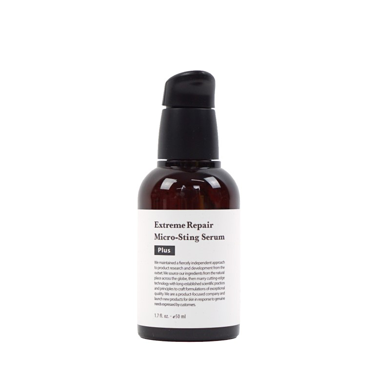 forestN Extreme Repair Micro-Sting Serum review