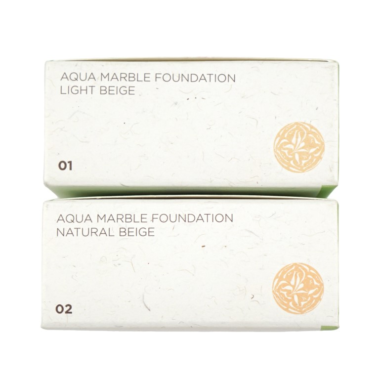 Nature Republic Foundation Review