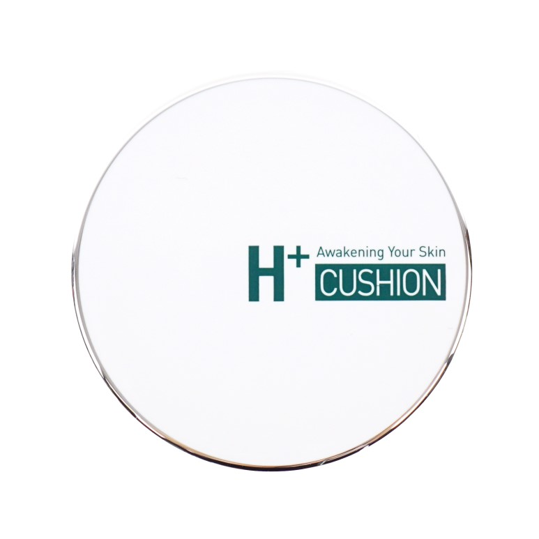 Troiareuke Troipeel H+ Cushion review