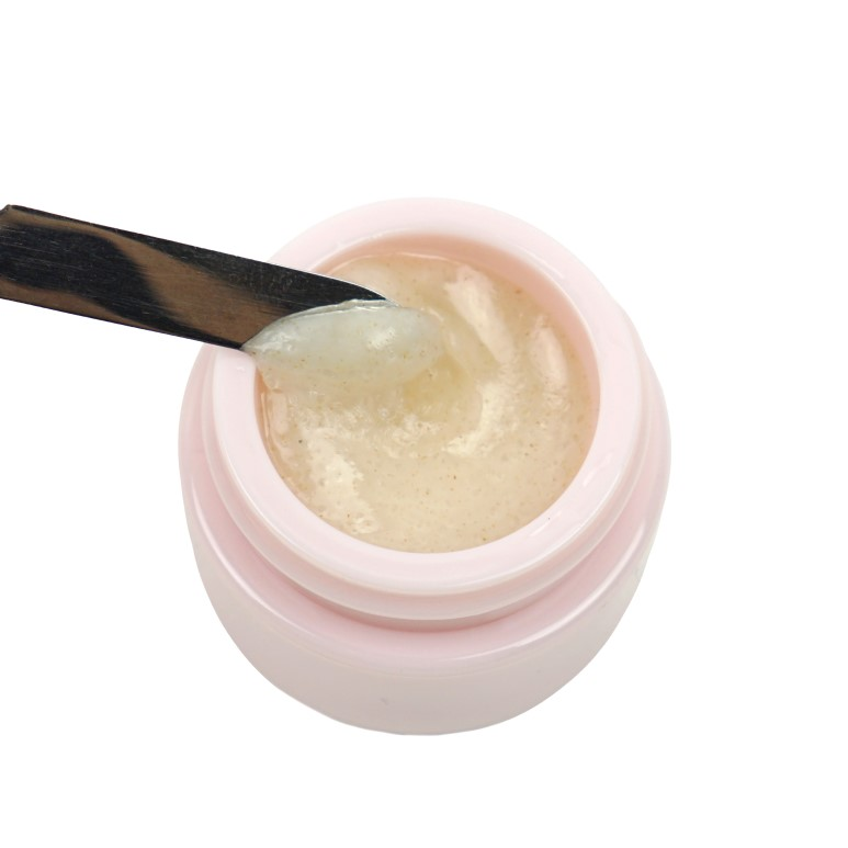 Rivecowe Sugar Lip Scrub review