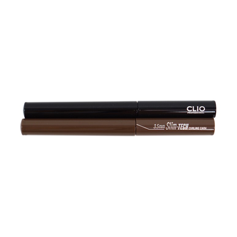 CLIO Slim-Tech Curling Cara review