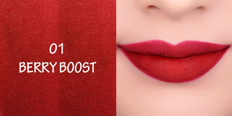 CLIO Mad Matte Liquid Lips review