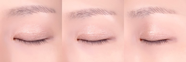 TONYMOLY Mark Glitter Liquid Eye Shadow review